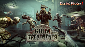 Killing Floor 2: Grim Treatments Update