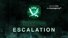 Rebel Inc: Escalation video