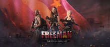 Freeman: Guerrilla Warfare video