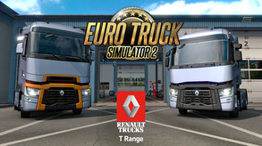 Euro Truck Simulator 2 video