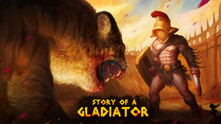 Story of a Gladiator video