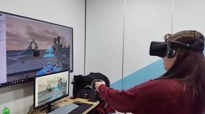 Cubeland VR