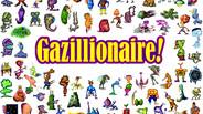 Gazillionaire Fitgirl