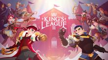 King's League II video