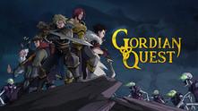 Gordian Quest video