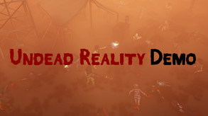 Undead Reality