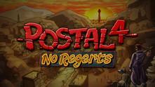 POSTAL 4: No Regerts video