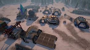 Armor Clash 3 [RTS] video