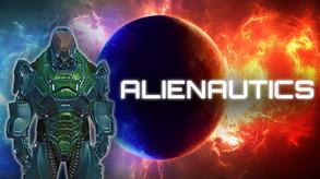Alienautics video