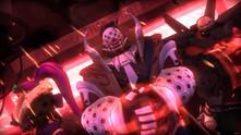Battle Planet - Judgement Day video