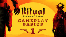 Ritual: Crown of Horns video