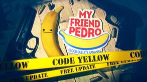 Code Yellow Update
