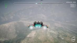 Air Combat MF video