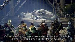 Monster Hunter World: Iceborne (DLC) video
