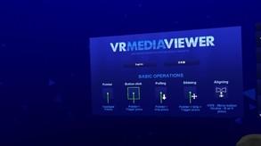 VR MEDIA VIEWER