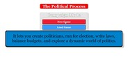 The Political Process 0.144 Download