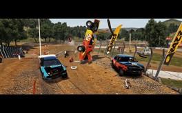Wreckfest video