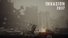 Invasion 2037 video