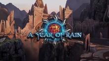 A Year Of Rain video