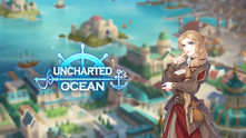 Uncharted Ocean video