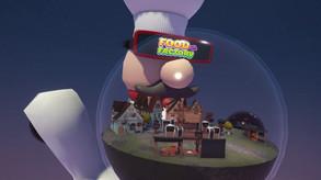 FOOD FACTORY VR