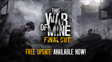 This War of Mine video