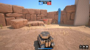 Panzer Arena video