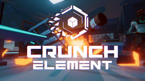 Crunch Element: VR Infiltration video