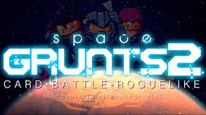 Space Grunts 2 video