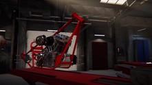 Biker Garage: Mechanic Simulator video