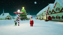 The North Pole video