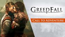 GreedFall video