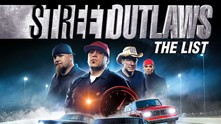 Street Outlaws: The List video