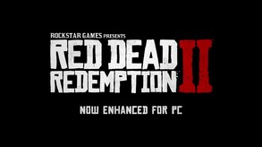 RDR2 60 FPS Trailer (INT)