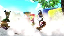 GENSOU Skydrift video
