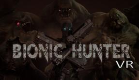 Bionic Hunter VR