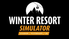 Winter Resort Simulator video