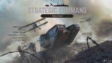 Strategic Command: World War I video