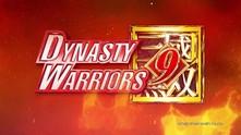 DYNASTY WARRIORS 9 video