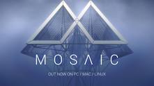 Mosaic video