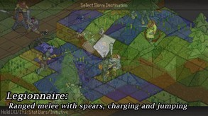 "Tactics V: ""Obsidian Brigade"" video"