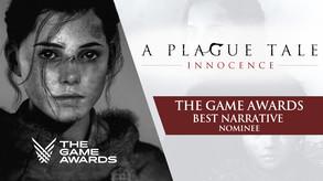 A Plague Tale: Innocence - Game Awards