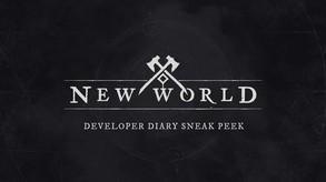 Developer Diary Sneak Peek - Azoth