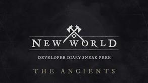 Developer Diary Sneak Peek - The Ancients