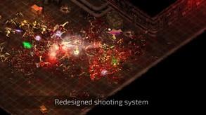 Alien Shooter 2 - Легенда video
