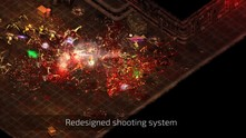 Alien Shooter 2 - The Legend video