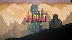 Noita - Snowy Update Trailer
