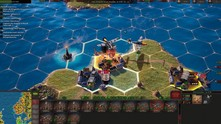 Strategic Mind: Blitzkrieg video