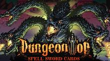 DungeonTop video