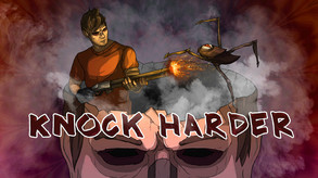 Knock Harder: Useless video
